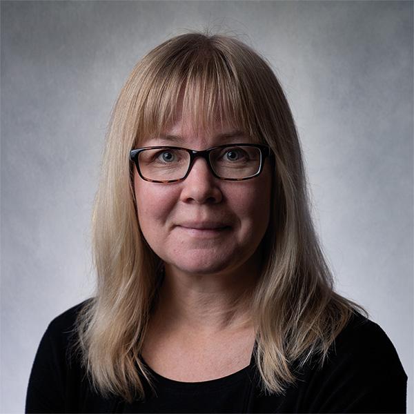 Karin Högefjord